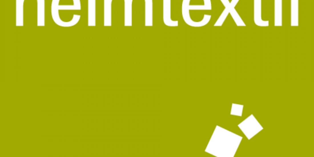 Výstava Heimtextil
